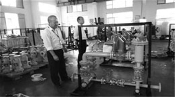 """仪器仪表制造由大变强 需要创新和质量""""两把刷子"""""""